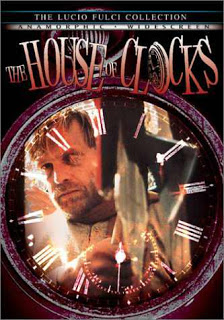 House of Clocks poster