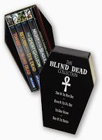 Blind Dead Box Set