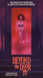 Beyond the Door III poster