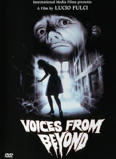 Voices From Beyond poster