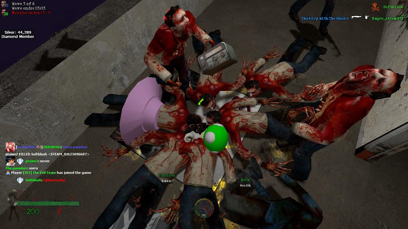 dynamic zombie sandbox arma 3