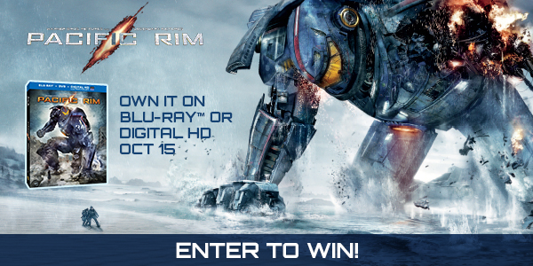 pacific rim blu-ray giveaway promo 2
