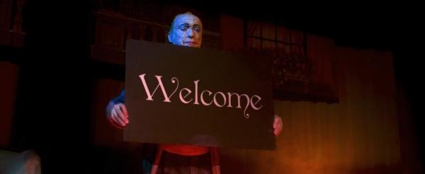The Theatre Bizarre 2