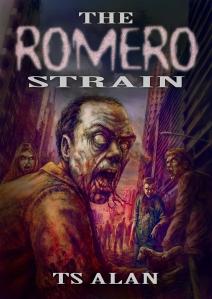 Romero Strain cover