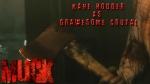 Kane Hodder - MUCK character poster
