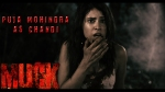 Puja Mohindra - MUCK character poster