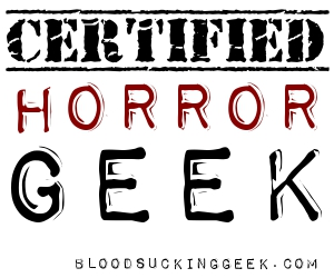 Certified Horror Geek Badge 300x250 on white