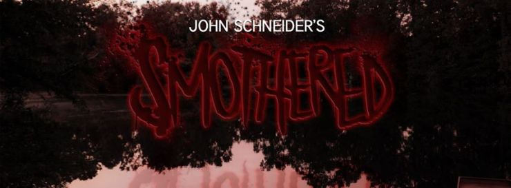 Smothered banner