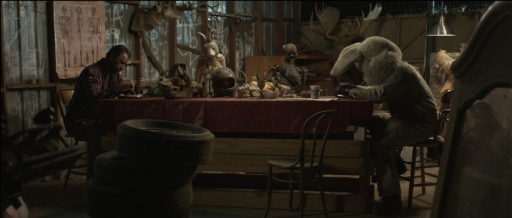 Bunnyman Massacre 03