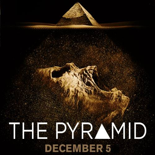 the pyramid trailer