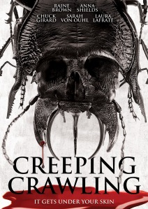 Creeping Crawling Trailer