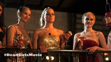 Dead Girls - Theta_Taylor, Danielle, Kelly