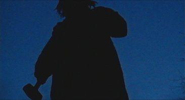 NW Killer Silhouette