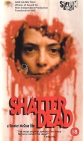 Shatter Dead box art