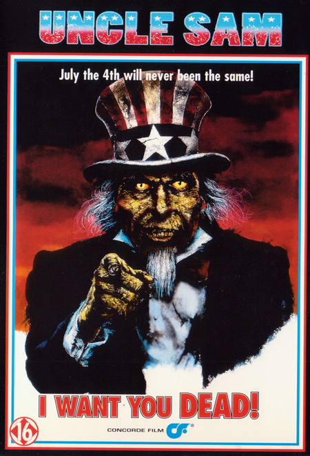 Uncle Sam Movie