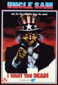 Uncle Sam box art