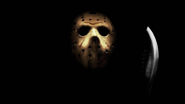 Jason Voorhees - Deadliest Horror Movie Killers