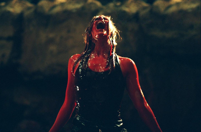 The Descent - Horror Movie Survival Kit 2