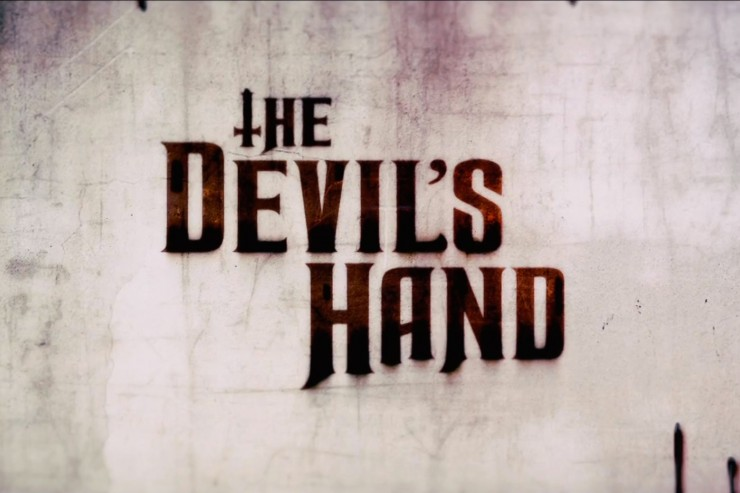 The Devil's Hand wide